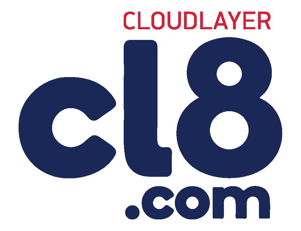 CL8 - Silver sponsor