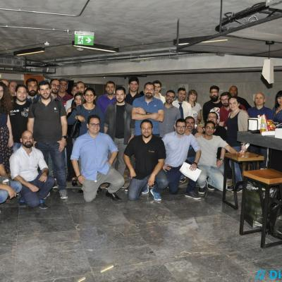Agile and Innovation meetup