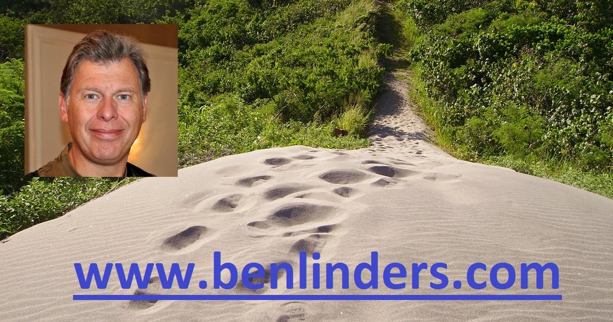 Ben Linders - supporters