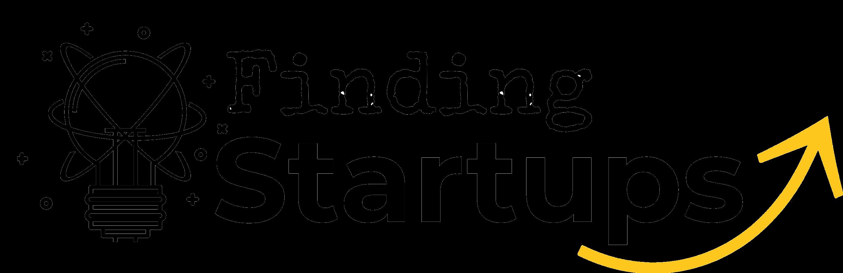 Finding startups - supporter